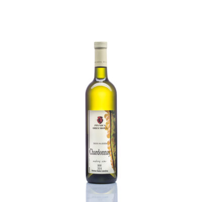 Výber z hrozna, Chardonnay, suché