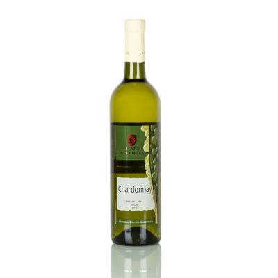 Neskorý zber, Chardonnay NÁRODNÝ SALÓN VÍN SR 2018