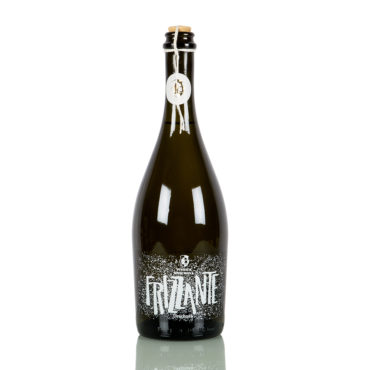 Šumivé víno Frizzante Orechová